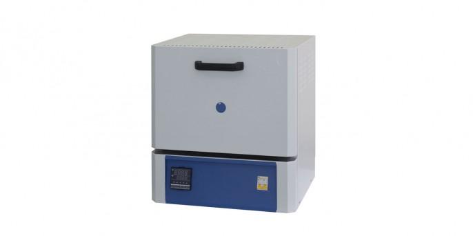 Печь муфельная, объем 5л, T max 1300°С, программируемый контроллер LF-5/13-G2