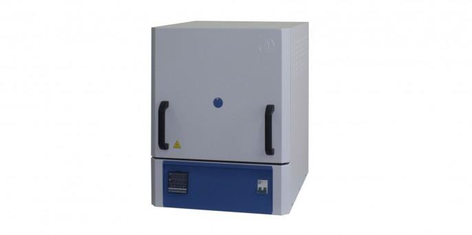 Печь муфельная, объем 9л, T max 1100°С, цифровой контроллер LF-9/11-G1