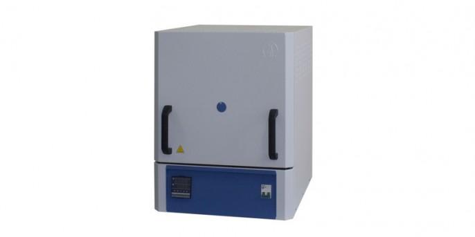 Печь муфельная, объем 9л, T max 1300°С, цифровой контроллер LF-9/13-G1