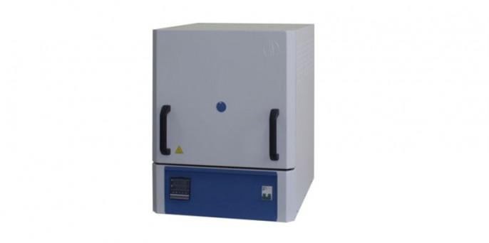 Печь муфельная, объем 15л, T max 1300°С, цифровой контроллер LF-15/13-G1