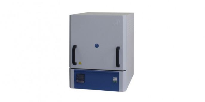 Печь муфельная, объем 15л, T max 1300°С, программируемый контроллер LF-15/13-G2
