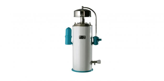 Дистиллятор ДЭ-4: производительность 4 л/ч