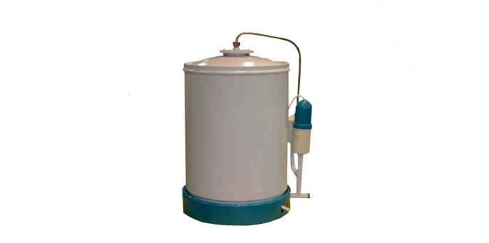 Дистиллятор ДЭ-25: производительность 25 л/ч