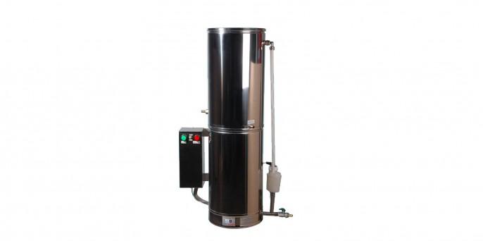 Дистиллятор ДЭ-60: производительность 60 л/ч