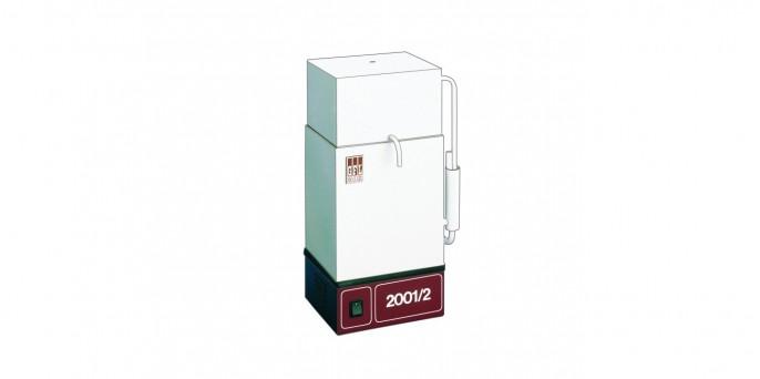 Дистиллятор GFL-2001/2: производительность 2 л/ч
