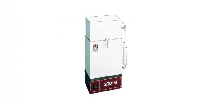 Дистиллятор GFL-2001/4: производительность 4 л/ч