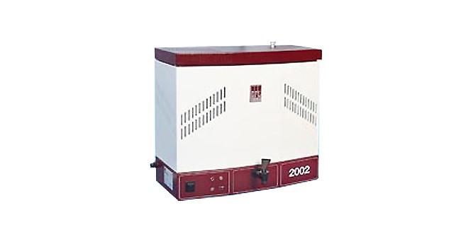 Дистиллятор GFL-2002: производительность 2 л/ч, объем накопителя 4 л