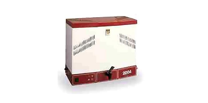 Дистиллятор GFL-2012: производительность 12 л/ч, объем накопителя 24 л
