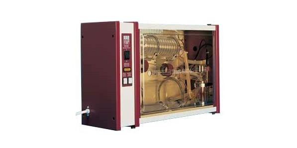 Дистиллятор GFL-2204: производительность 4 л/ч, стеклянный