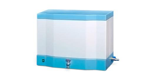 Дистиллятор Liston A 1125: производительность 25 л/ч, объем накопителя 50 л