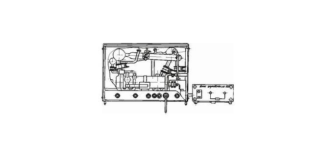 Бидистиллятор БС: производительность 3,2 л/час