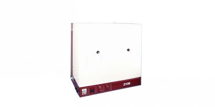 Бидистиллятор GFL-2108: производительность 8 л/час