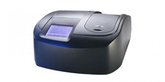 Спектрофотометр DR 5000: спектральный диапазон 190..1100 нм, ширина щели 2 нм