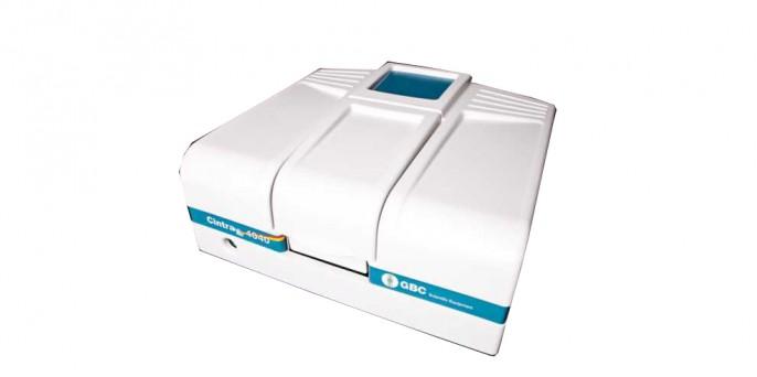 Спектрофотометр Cintra 1010: спектральный диапазон 190…1100 нм, ширина щели 1,5 нм