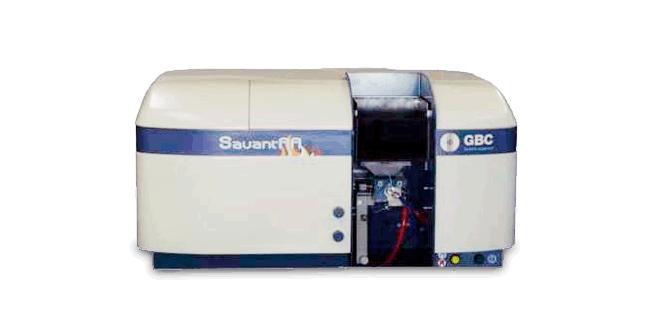 Атомно-абсорбционный спектрометры серии SavantAA