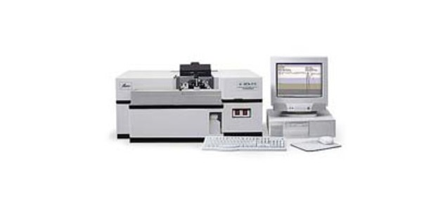 Атомно-абсорбционный спектрометр МГА-915