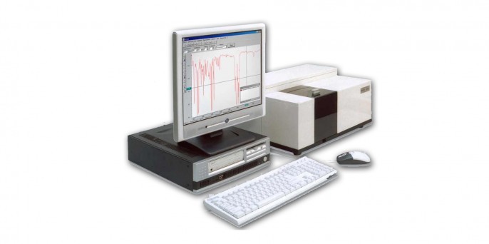 ИК Фурье-спектрометр ФСМ-1201
