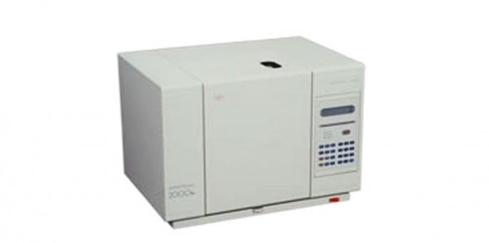 Газовый хроматограф Кристалл 2000М