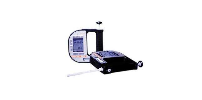 Портативный плотномер DMA 35 Ex Petrol