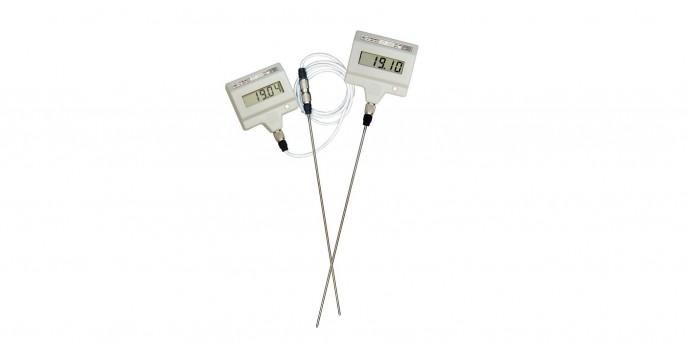 Электронный термометр ЛТ-300
