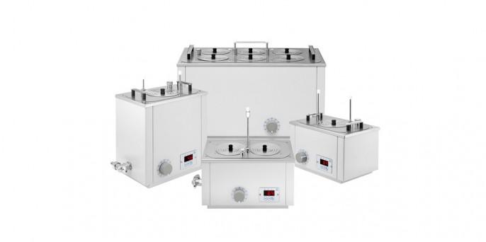Лабораторная баня ЛБ
