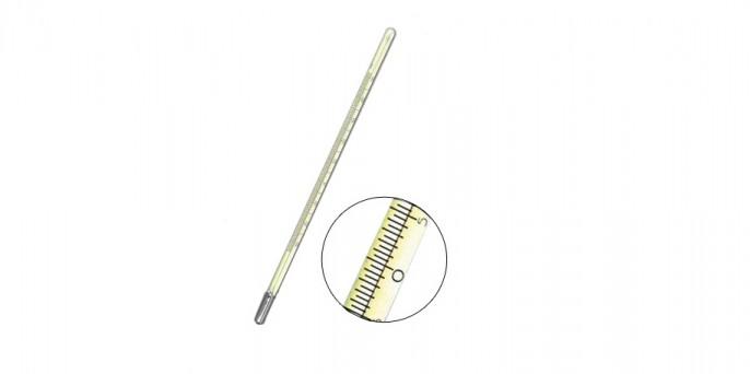 Термометр специальный СП-21
