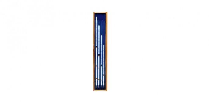 Термометр метеорологический ТМ-5