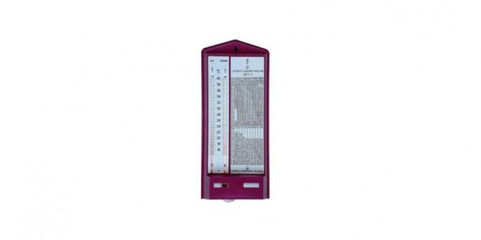 Термометр для сельского хозяйства и инкубаторов УРИ