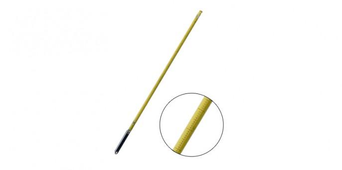 Термометр для испытания нефтепродуктов ТИН-5