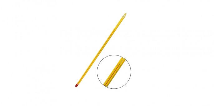 Термометр для испытания нефтепродуктов ТИН-8