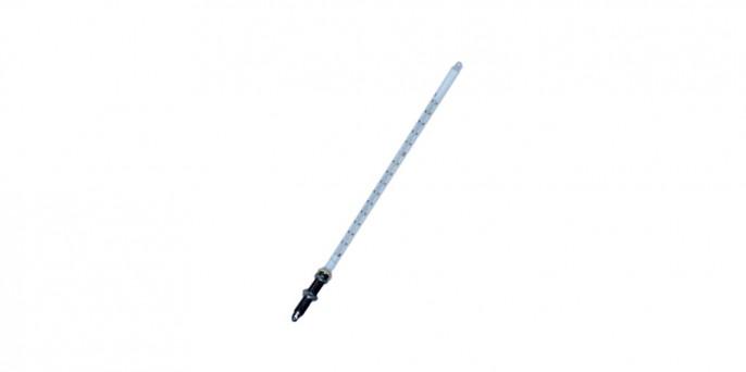 Термометр для испытания нефтепродуктов ТН-4М