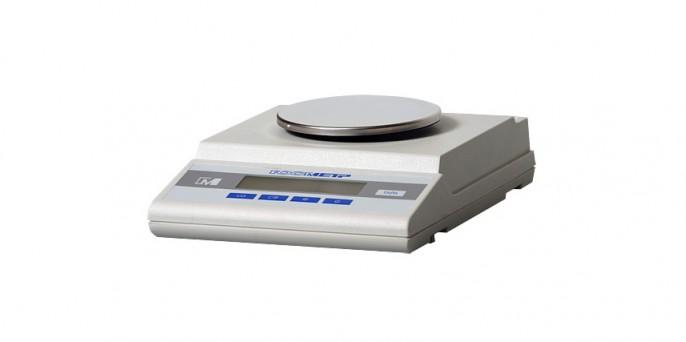 Лабораторные весы серии ВЛТЭ-С