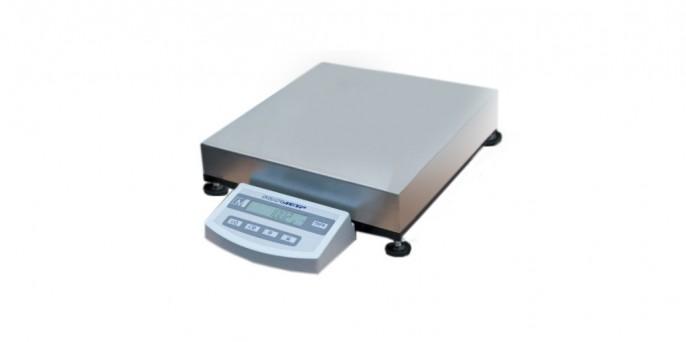 Платформенные весы серии ВПС