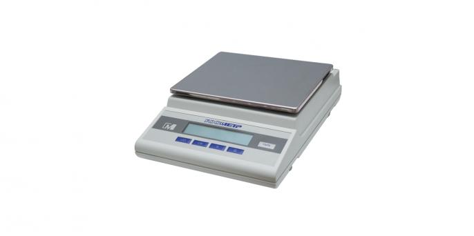 Лабораторные технические весы серии ВЛТЭ-Т