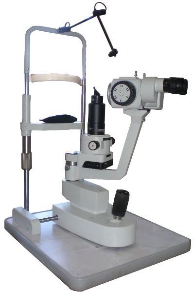 Щелевая лампа SL-P-04