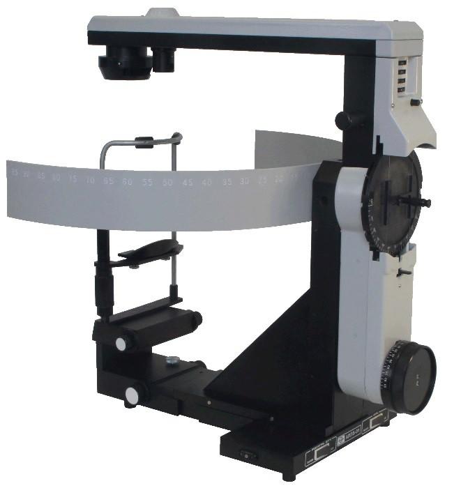 Анализатор проекционный поля зрения АППЗ-01