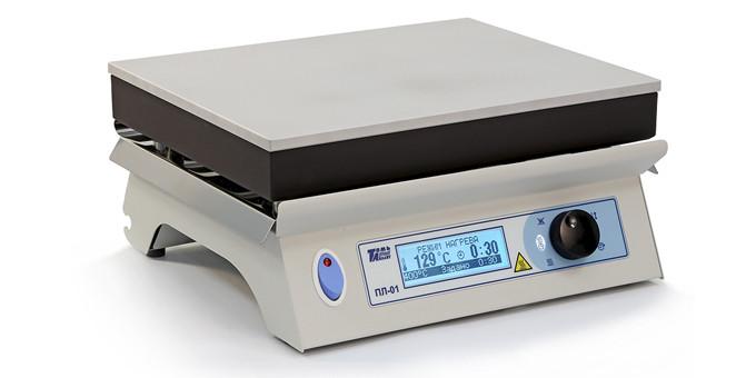 Плитка нагревательная ПЛ-01