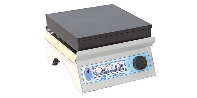 Плитка нагревательная ПЛ-1818
