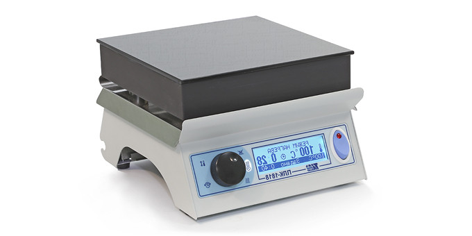 Плитка нагревавтельная со стеклокерамической поверхностью ПЛК-1818