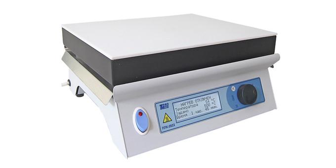 Плитка нагревавтельная со стеклокерамической поверхностью ПЛК-2822