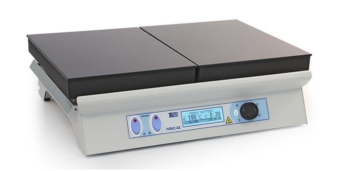 Плитка нагревавтельная секционная, со стеклокерамической поверхностью ПЛКС-02