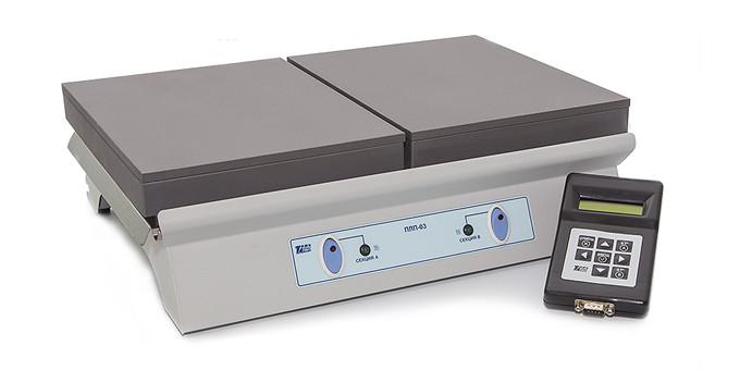 Плитка нагревательная программируемая ПЛП-03