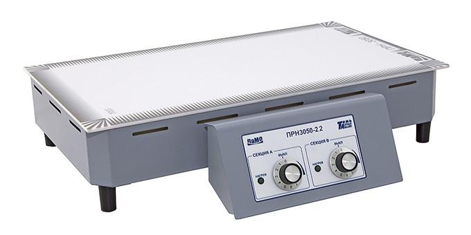 Плитка нагревавтельная со стеклокерамической поверхностью ПРН-3050-2.2