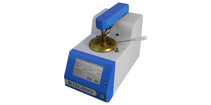 PMA-A1 Автоматический анализатор для определения температуры вспышки в закрытом тигле