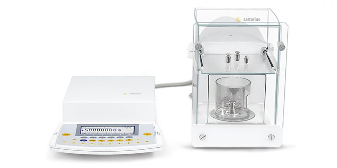 Компаратор массы Sartorius CCE605