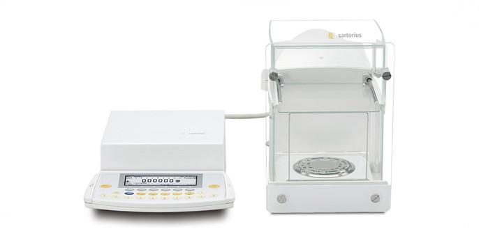 Компаратор массы Sartorius CCE1005