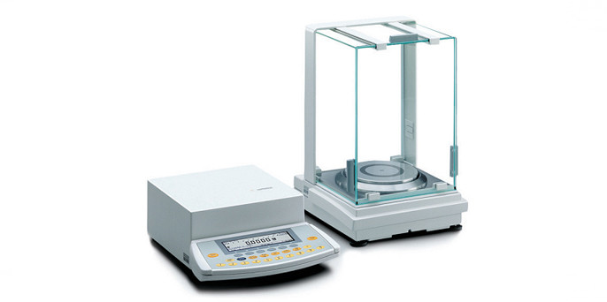 Компаратор массы Sartorius CCЕ2004