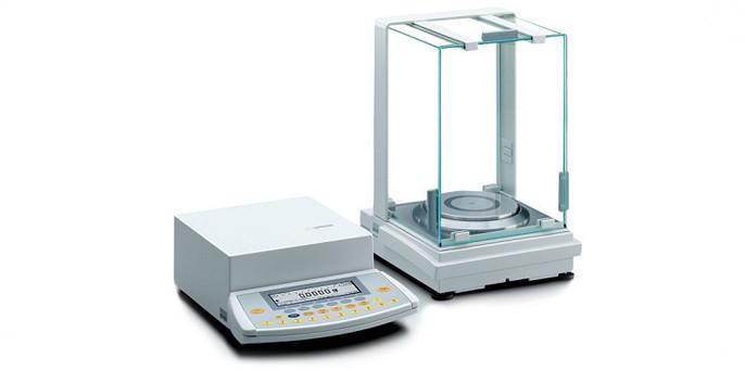 Компаратор массы Sartorius CCE5004