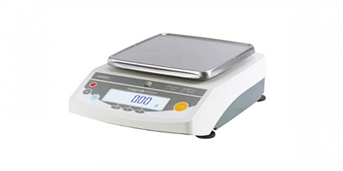 Весы лабораторные электронные СЕ 1502-С