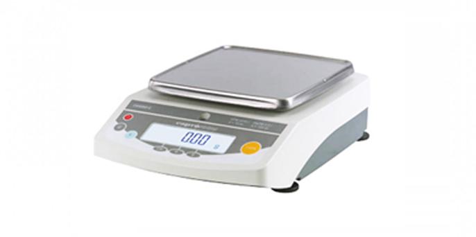 Весы лабораторные электронные СЕ4202-С